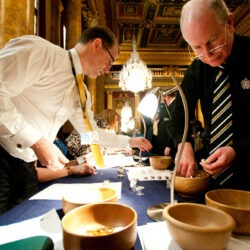 Trial of the Pyx 2011