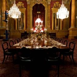 Masters & Clarks Diner 2012