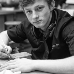 Goldsmiths' Centre Apprentice Foundation