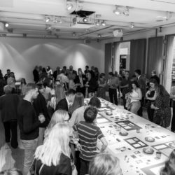 Goldsmiths' Centre Private View